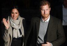 Photo of El príncipe Enrique y Meghan Markle lanzarán podcasts de la mano de Spotify