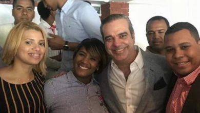 Photo of Kimberly sobre nueva ministra: «Ella continuará las iniciativas que desarrollamos»