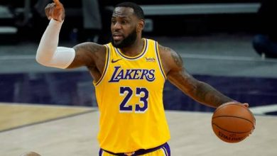 Photo of Los Lakers, más fuertes, buscan revalidar título y los Clippers, hacerlo suyo