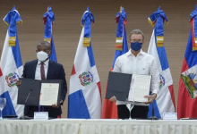 Photo of Haití y RD acuerdan agenda para restaurar bornes fronterizos