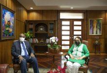 Photo of Procuradora se reúne con ministro de Energía tras denuncias de irregularidades en Edes