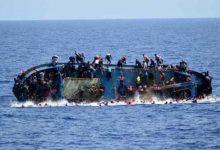 Photo of Zozobra embarcación que iba a Puerto Rico; rescatan a 4 personas y buscan a otras 6
