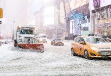 Photo of Nueva York se prepara para recibir su primera tormenta de nieve de la temporada