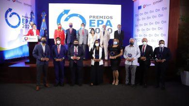 Photo of Reconocen empresas exportadoras e importadoras en la III edición de Premios EPA 2020