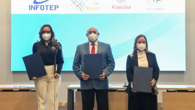 Photo of Personas con discapacidad recibirán formación y asistencia especializada del INFOTEP