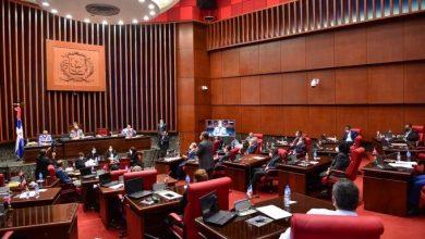 Photo of Senadores aprueban en primera lectura emisión y colocación de deuda por RD$291 mil millones