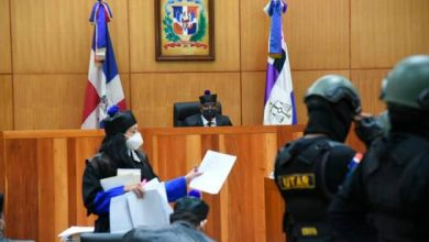 Photo of Ministerio Público reitera que Alexis Medina hizo maniobras fraudulentas para estafar el Estado