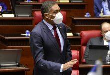 Photo of Senador Yván Lorenzo critica gobierno de Abinader