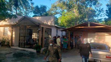 Photo of Jueza envía a prisión a los agentes policiales acusados de matar al teniente coronel