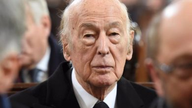 Photo of Fallece por COVID-19 expresidente francés Valéry Giscard d'Estaing