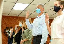 Photo of Gobierno dominicano concede nacionalidad a 27 extranjeros