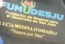 Photo of Expediente señala Fonper depositó RD$78.1 millones en tres años a fundación de Lucía Medina