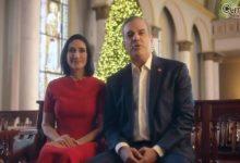 Photo of El presidente Luis Abinader llama a celebrar la Navidad en paz y armonía