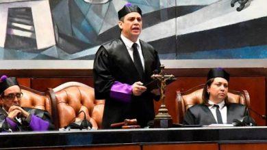 Photo of Senado pospone sin fecha entrevista al presidente de Suprema Corte de Justicia