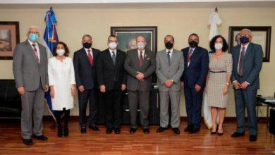 Photo of Miembros de la JCE depositan su declaración jurada en la Cámara de Cuentas