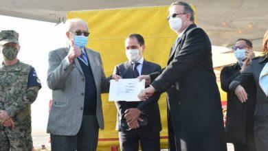 Photo of México, primer país latinoamericano en recibir vacuna COVID