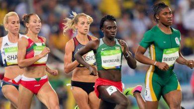 Photo of Denuncian las pruebas de sexo realizadas a las atletas