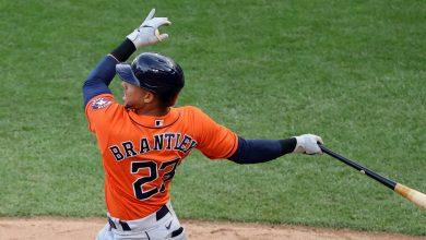 Photo of ¿Será Brantley el «Plan B» de los Yankees?