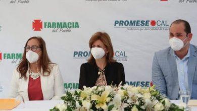 Photo of Promese/Cal inaugura tres Farmacias del Pueblo en Santiago y Santiago Rodríguez