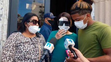 Photo of Depositan acusación por tortura y barbarie contra los que atacaron con ácido del diablo a Yocairi Amarante