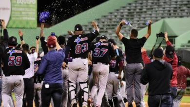 Photo of Los Gigantes del Cibao vencen a Estrellas y van a final