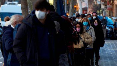 Photo of Ante el alza de contagios, España endurece medidas pero descarta confinamiento