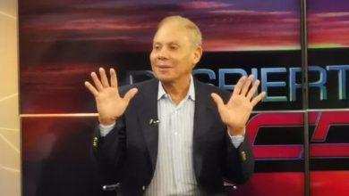 Photo of Ángel Rondón dice que ha financiado la campaña electoral de la mayoría de los políticos y partidos del país