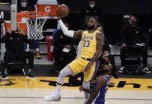 Photo of Warriors remontan 14 en el 4to y derrotan a Lakers