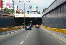 Photo of Choferes que transitan túnel de la 27 de Febrero advierten del peligro por poca iluminación