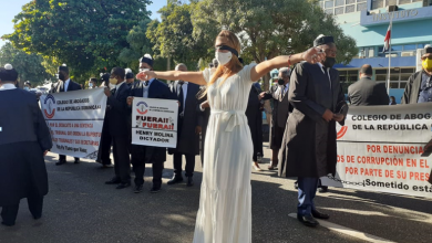 Photo of Grupo de Abogados pide a MP haga juicio político a Luis Henry Molina