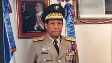 Photo of Muere creador de la Banda Colorá en la Policía Nacional, Enrique Pérez y Pérez