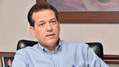 Photo of Ito Bisonó dice aumento en precios de los combustibles se debe alza internacional derivados del petróleo