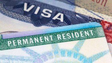 Photo of Inmigración modifica tarjeta residencia permanente EEUU