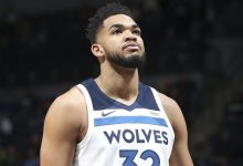 Photo of Karl Towns revela que está positivo a coronavirus