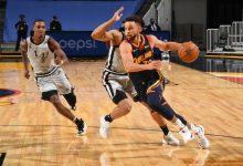 Photo of Curry y los Warriors ganan a los Spurs