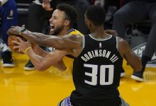 Photo of Stephen Curry anota 30 puntos y Warriors aplastan a Kings