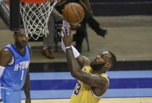 Photo of Los Lakers propinan otra paliza a los Rockets y siguen invictos a domicilio