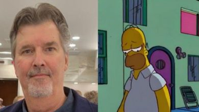 Photo of Fallece David Richardson, guionista y productor de «Los Simpson»