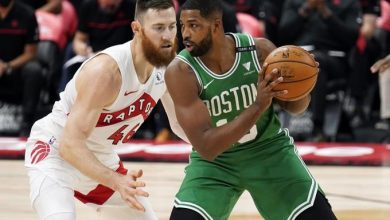Photo of Posponen partido entre Celtics y Heat por bajas por COVID-19
