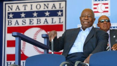 Photo of Braves donarán $1 millón a Fondo Henry Louis Aaron