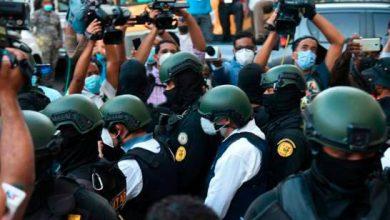 Photo of Tres de los once apresados en la Operación Antipulpo apelan para ser liberados