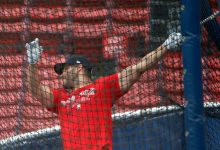 Photo of Martínez determinado a recuperar su swing