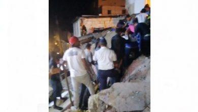 Photo of Camión aplasta hombre dentro de su vivienda en Yamasá