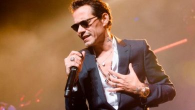 Photo of Marc Anthony devuelve broma molesta al locutor Enrique Santos