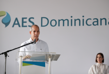 Photo of AES Dominicana: pacto eléctrico  es un reimpulso al desarrollo del sector