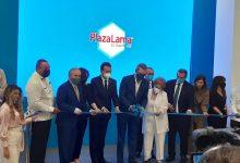 Photo of Luis Abinader encabeza apertura sucursal Plaza Lama que generará 300 empleos directos