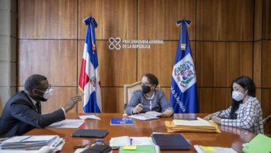 Photo of Miriam Germán aborda estrategia a seguir en caso Yuniol Ramírez y corrupción en Omsa