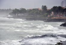 Photo of Meteorología pronostica lluvias y oleaje anormal por vaguada
