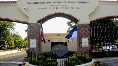 Photo of Profesores de la UASD inician paro de docencia en un 100%