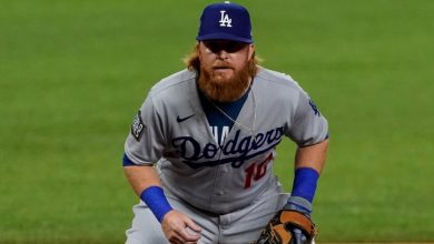 Photo of Justin Turner estaría en la mira de los Mets
